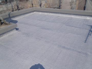 塗装事例【屋根】